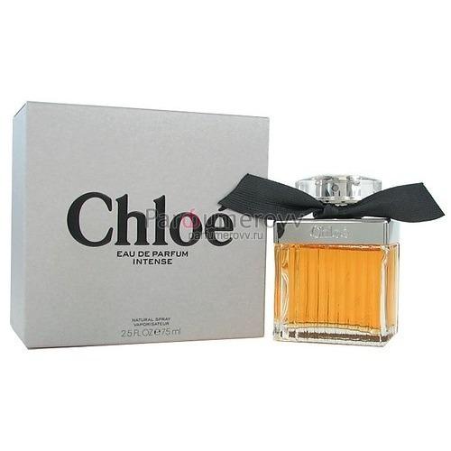 Eau De Intense Chloe Parfum Chloe Eau De 3L54jqcAR