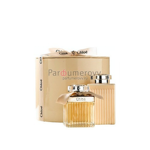 CHLOE edp (w) 50ml + 100ml b/l
