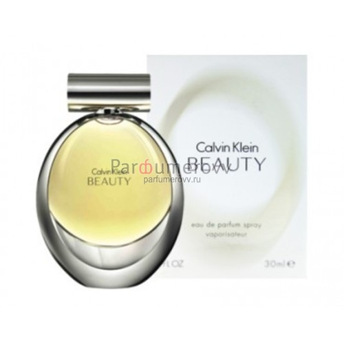 CALVIN KLEIN BEAUTY edp (w) 30ml