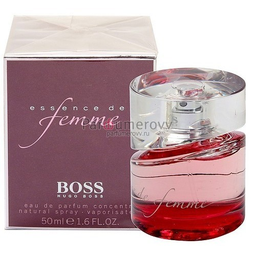 HUGO BOSS FEMME ESSENCE edp (w) 50ml
