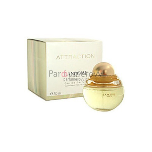 LANCOME ATTRACTION edp (w) 3*15ml