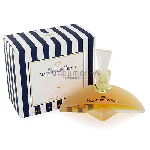 MARINA DE BOURBON edp (w) 100ml