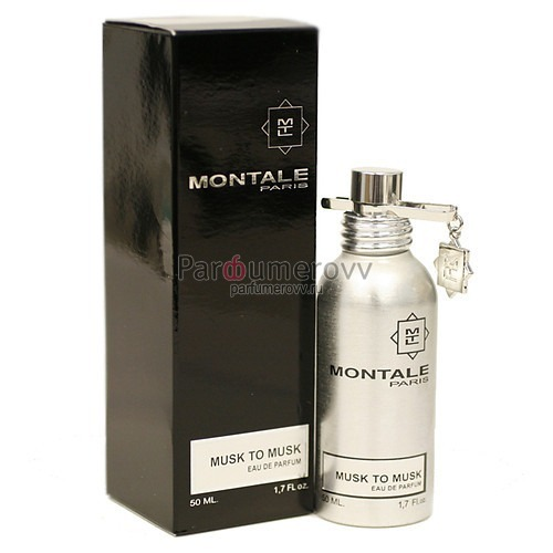 MONTALE MUSK TO MUSK edp 20ml