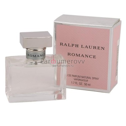 RALPH LAUREN ROMANCE edp (w) 150ml