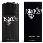 Paco Rabanne Xs Black For Him