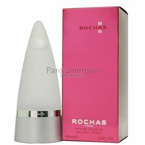 ROCHAS MAN edt (m) 15ml