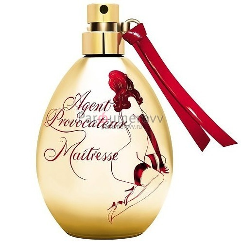 AGENT PROVOCATEUR MAITRESSE edp (w) 30ml + косметичка