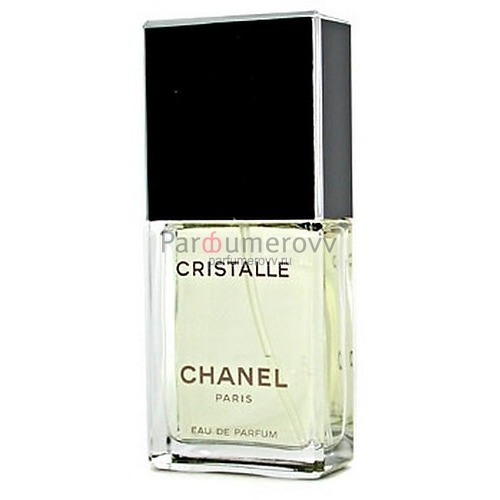 CHANEL CRISTALLE edt (w) 15ml TESTER