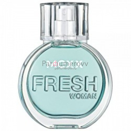 MEXX FRESH edt (w) 50ml TESTER