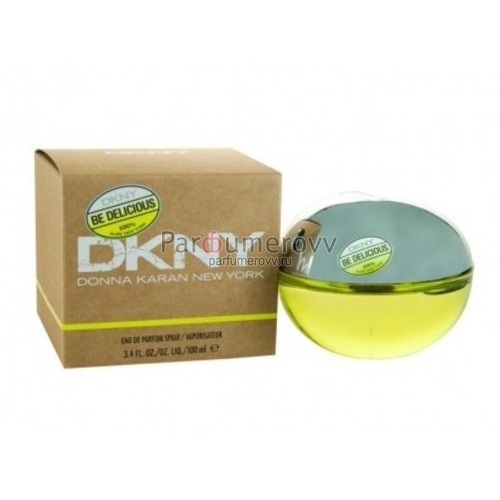 D.K.N.Y.BE DELICIOUS edp (w) 100ml