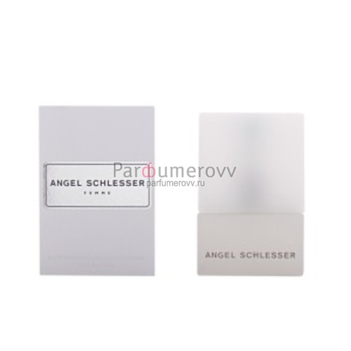 ANGEL SCHLESSER edt (w) 30ml