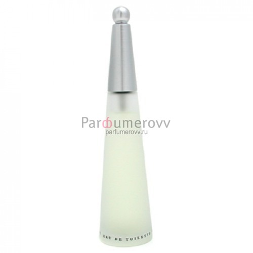 ISSEY MIYAKE L'EAU D'ISSEY edt (w) 100ml TESTER