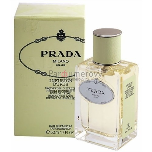PRADA MILANO INFUSION DIRIS edt (w) 1.5ml пробник