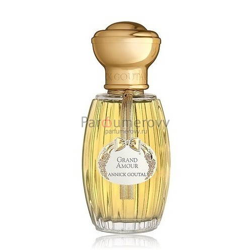 ANNICK GOUTAL GRAND AMOUR edp (w) 100ml TESTER дизайн 2014