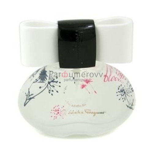 SALVATORE FERRAGAMO INCANTO BLOOM edt (w) 100ml TESTER