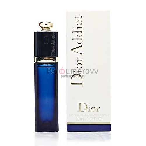 CHRISTIAN DIOR ADDICT edp (w) 20ml