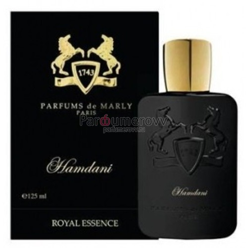 PARFUMS DE MARLY HAMDANI edp 1.2ml пробник