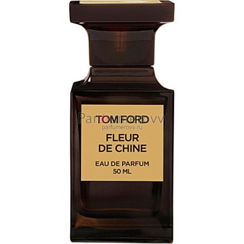 TOM FORD FLEUR ATELIER D'ORIENT DE CHINE edp 50ml TESTER