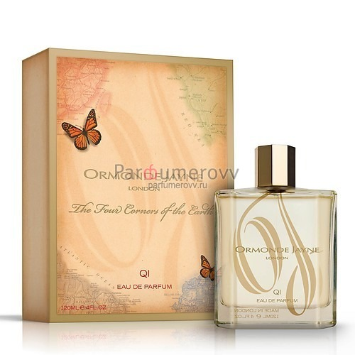 ORMONDE JAYNE QI edp 120ml