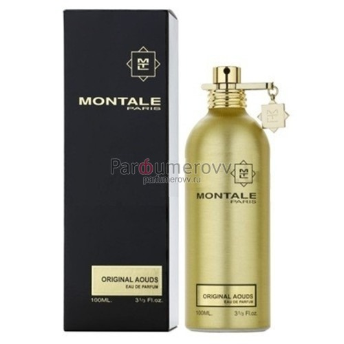 MONTALE ORIGINAL AOUD edp 20ml