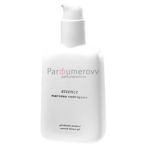 NARCISO RODRIGUEZ ESSENCE (w) 200ml sh/g