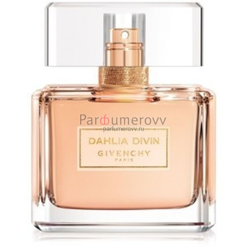 GIVENCHY DAHLIA DIVIN edt (w) 15ml
