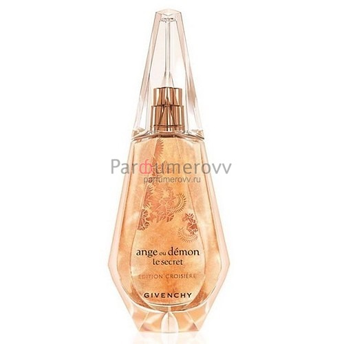 GIVENCHY ANGE ou DEMON LE SECRET EDITION CROISIERE edt (w) 50ml TESTER