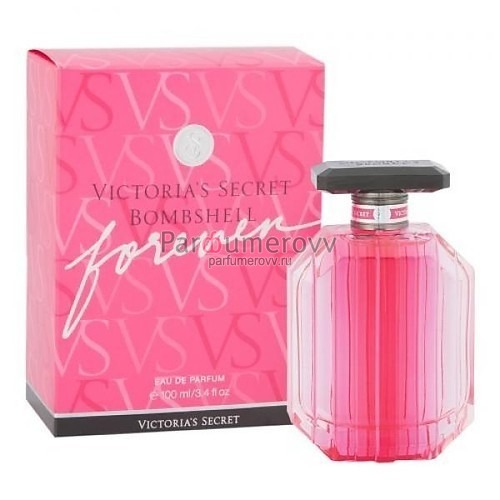VICTORIA'S SECRET BOMBSHELL FOREVER edp (w) 100ml
