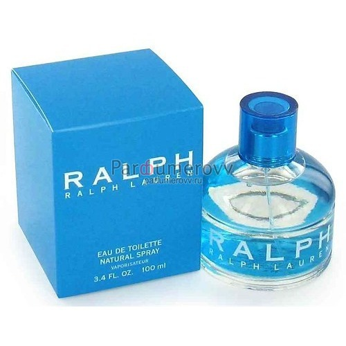 RALPH LAUREN RALPH edt (w) 100ml