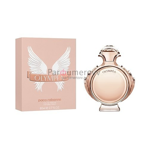 PACO RABANNE OLYMPEA edp (w) 6ml mini