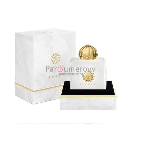 AMOUAGE HONOUR edp (w) 100ml