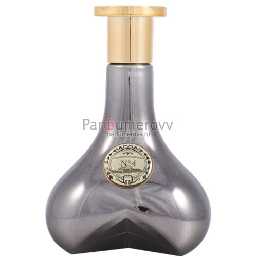 DORIN THE PRIVATE COLLECTION №4 (w) 80ml parfumeTESTER