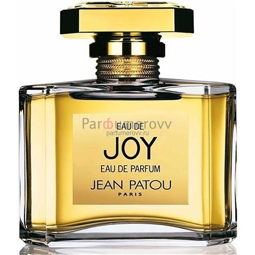 JEAN PATOU EAU DE JOY edt (w) 45ml VINTAGE