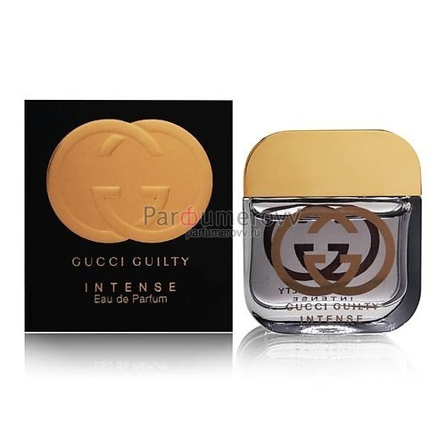 GUCCI GUILTY INTENSE edp (w) 5ml mini