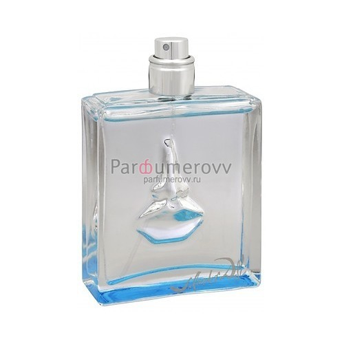 SALVADOR DALI SEA & SUN IN CADAQUES edt (w) 30ml TESTER