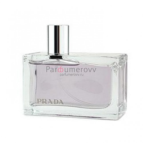 PRADA TENDRE edp (w) 80ml TESTER