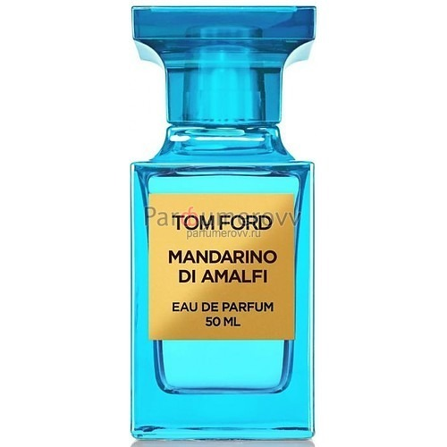 TOM FORD MANDARINO DI AMALFI edp 50ml TESTER