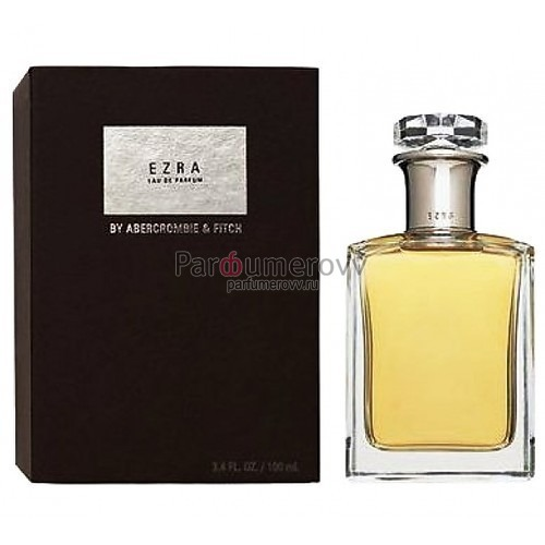 ABERCROMBIE & FITCH EZRA edp (w) 100ml