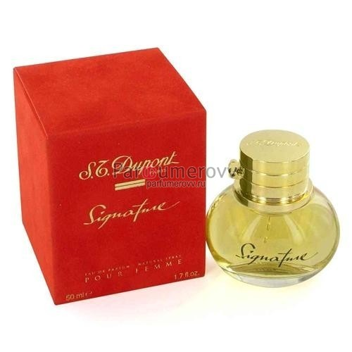 DUPONT SIGNATURE edp (w) 30ml