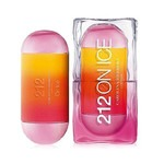 Carolina Herrera 212 On Ice For Women