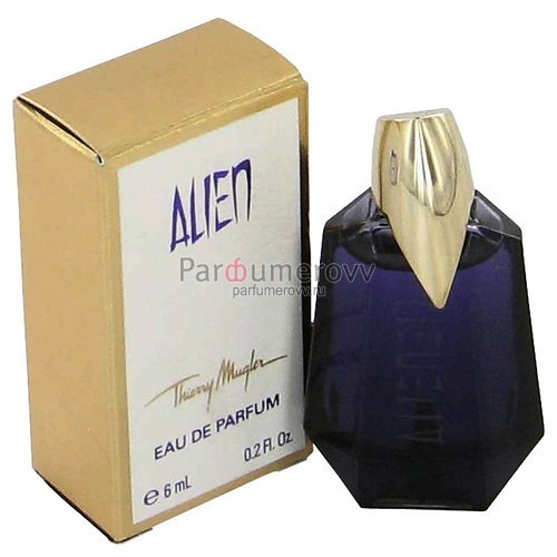 THIERRY MUGLER ALIEN edp (w) 6ml mini