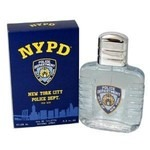 Nypd New York City Police Dept For Him