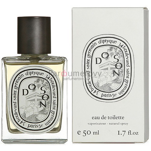 DIPTYQUE DO SON edt (w) 50ml