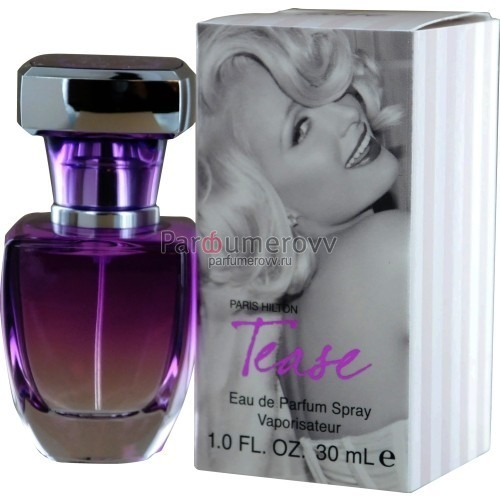 PARIS HILTON TEASE edp (w) 30ml