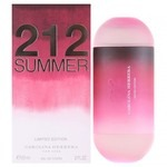Carolina Herrera 212 Summer For Women