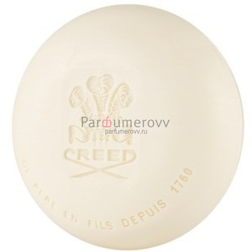 CREED LOVE IN WHITE (w) 150g soap