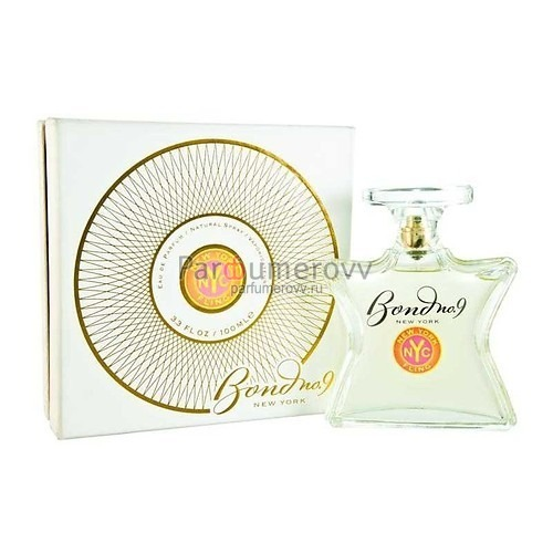 BOND № 9 NEW YORK FLING edp (w) 100ml