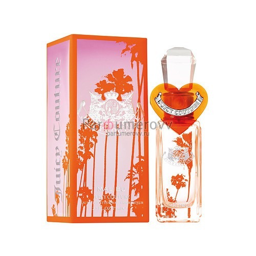 JUICY COUTURE MALIBU edt (w) 75ml