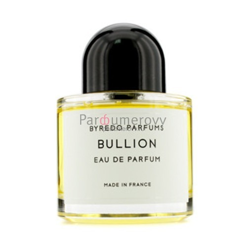 BYREDO BULLION edp 100ml TESTER