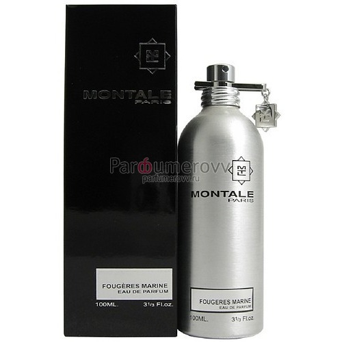 MONTALE FOUGERES MARINES edp 20ml